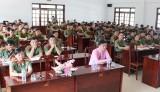 """Nói chuyện chuyên đề """"Hình tượng Chủ tịch Hồ Chí Minh trong các tác phẩm điện ảnh"""""""