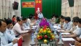 Kiến Tường: Triển khai kế hoạch hỗ trợ kỳ thi THPT Quốc gia 2017