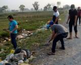Đoàn Thanh niên cơ sở: Xung kích, sáng tạo trong công tác dân vận