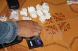 Tóm gọn 2 đối tượng vận chuyển 36 gói bột trắng nghi là heroin
