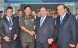 """Thủ tướng Hun Sen cảm ơn Việt Nam tổ chức """"chuyến thăm lịch sử"""""""
