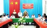 Đức Huệ họp mặt kỷ niệm Ngày Báo chí cách mạng Việt Nam