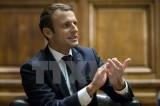 Pháp cam kết trình LHQ một thỏa thuận quốc tế về môi trường