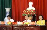Khai mạc kỳ họp HĐND huyện Châu Thành lần 4, khóa XI
