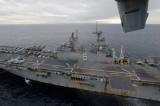 Mỹ, Úc bắt đầu tập trận phô diễn lực lượng