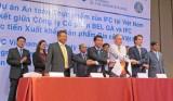 IFC hỗ trợ nâng cao an toàn thực phẩm tại Việt Nam