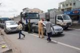 Giảm 229 người chết do tai nạn giao thông so cùng kỳ năm 2016