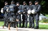 Lo ngại khủng bố, Đức thắt chặt an ninh cho Hội nghị thượng đỉnh G20