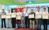 Hội Thân nhân kiều bào tỉnh Long An: Tích cực đóng góp xây dựng quê hương