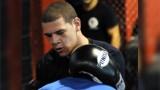 Võ sĩ MMA bị bắn chết tại nhà riêng