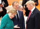 Chia rẽ về biến đổi khí hậu trong thông cáo chung của G20