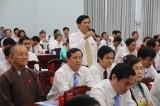 Kỳ họp thứ 6, HĐND tỉnh Long An khóa IX dự kiến tổ chức ngày 13 và 14/7/2017