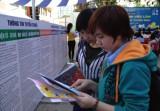 Thực hư việc Việt Nam xuất khẩu hàng chục nghìn cử nhân thất nghiệp