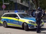 Đức: Sơ tán trường học Friedrich Ebert do phát hiện một tay súng