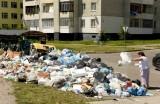 Trái Đất đang ngập trong hàng tỉ tấn rác thải nhựa độc hại