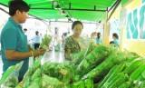 Sẽ tổ chức phiên chợ nông sản an toàn