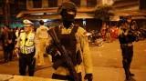 Tổng thống Indonesia Joko Widodo ra lệnh bắn những kẻ buôn ma túy