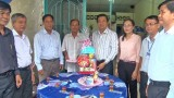 Bí thư Tỉnh ủy – Phạm Văn Rạnh thăm, tặng quà gia đình chính sách tại Đức Hòa, Đức Huệ
