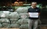 Bắt 12.000 gói thuốc lá ngoại nhập lậu