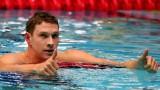 Đội bơi Mỹ phá kỉ lục bơi 4x100 hỗn hợp