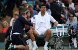 Djokovic nghỉ thi đấu đến hết năm 2017 vì chấn thương
