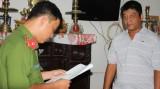 Bắt khẩn cấp nguyên phó chánh Thanh tra Sở GTVT Cần Thơ