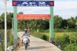 Thủ Thừa: Khánh thành tuyến đường giao thông liên ấp