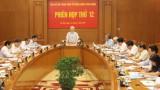 Tổng Bí thư: Rà soát tất cả vụ án đang làm, có vụ án Trịnh Xuân Thanh