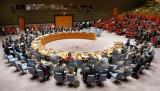 Hội đồng Bảo an chuẩn bị bỏ phiếu nghị quyết trừng phạt Triều Tiên
