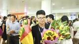Thí sinh Đông Nam Á duy nhất giành HCV Olympic Tin học Quốc tế 2017
