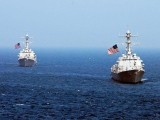 Kyodo: Philippines không muốn Mỹ liên quan đến vấn đề Biển Đông
