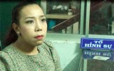 Tạm giữ nữ nhà báo tống tiền doanh nghiệp ở Cần Thơ