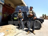 Đụng độ ác liệt, lực lượng an ninh Iraq tiêu diệt 12 phiến quân IS