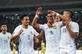 U22 Malaysia nhọc nhằn vượt ải U22 Brunei ở trận ra quân