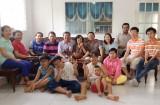 Gia đình hiếu học