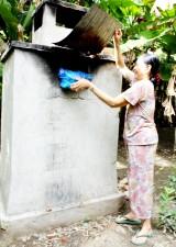Hiệu quả từ mô hình thu gom, xử lý rác tại khu dân cư