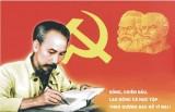 """Thể lệ Cuộc vận động sáng tác, quảng bá tác phẩm văn học, nghệ thuật, báo chí về chủ đề """"Học tập và làm theo tư tưởng, đạo đức, phong cách Hồ Chí Minh"""" tỉnh Long An đợt VII (2016-2018)"""