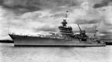 Mỹ tìm thấy xác tàu chiến Indianapolis bị chìm từ thế chiến thứ 2