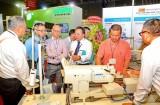 VTG 2017 giới thiệu nhiều công nghệ đột phá trong ngành dệt may