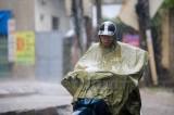 Bão số 6 sẽ đi vào Trung Quốc, Bắc Bộ có mưa dông diện rộng
