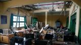 Rà soát toàn bộ cơ sở vật chất ngôi trường bị sập sàn ở Lâm Đồng