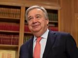 Tổng thư ký Liên hợp quốc Guterres lần đầu tiên thăm Israel