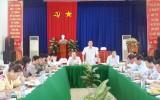 Mỹ Lộc tiếp tục nâng chất xã văn hóa, nông thôn mới