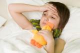 Dinh dưỡng cho trẻ trong mùa bệnh tay chân miệng