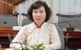 Bộ Công Thương cho bà Hồ Thị Kim Thoa nghỉ hưu từ 01/9