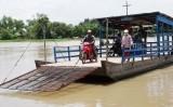 Tuyên truyền Luật Giao thông đường thủy nội địa cho trên 120 chủ bến