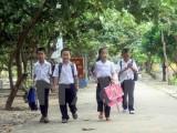 Chuẩn bị cơ sở vật chất khang trang cho thầy trò huyện đảo Trường Sa