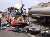 22 người chết vì tai nạn giao thông trong ngày thứ 2 kỳ nghỉ lễ 02/9 