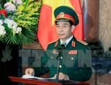 Việt Nam khẳng định vị thế đối với thế giới tại các diễn đàn CHOD-20