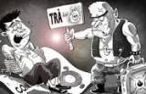 Đòi nợ thuê trở thành cướp
